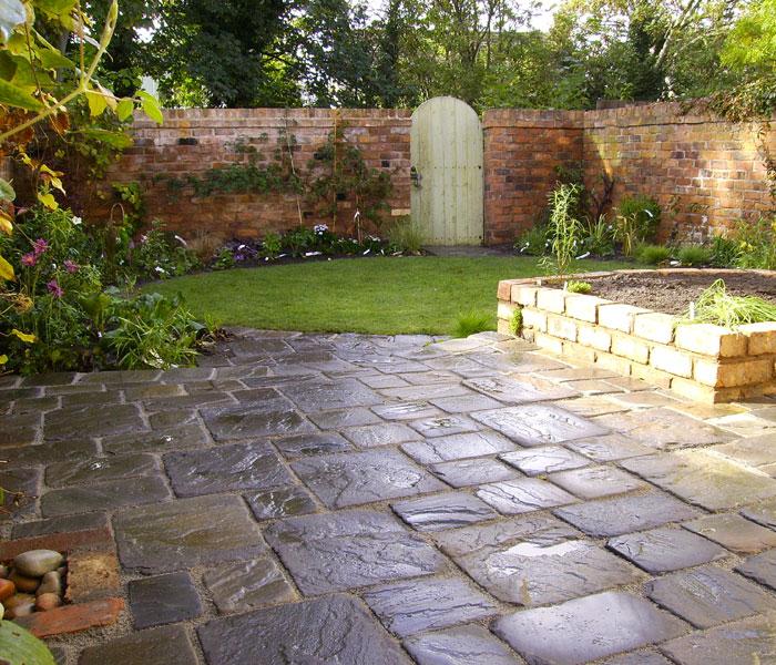 Garden Design Wirral - Gardens